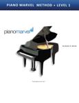 Piano Marvel Method Book 1