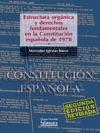 Estructura Orgnica Y Derechos Fundamentales En La Constitucin Espaola De 1978