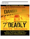 IELTS Exam Mistakes That Are Killing Your Score
