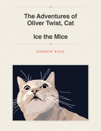 The Adventures Of Oliver Twist Cat
