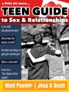 A Little Bit More  Teen Guide To Sex And Relationships