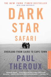 Dark Star Safari book