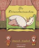 Die Heinzelmännchen deutsch-englisch