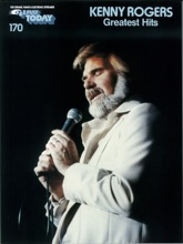 Kenny Rogers Greatest Hits (Songbook)
