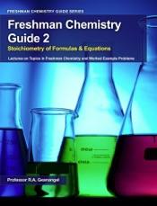 Freshman Chemistry Guide 2