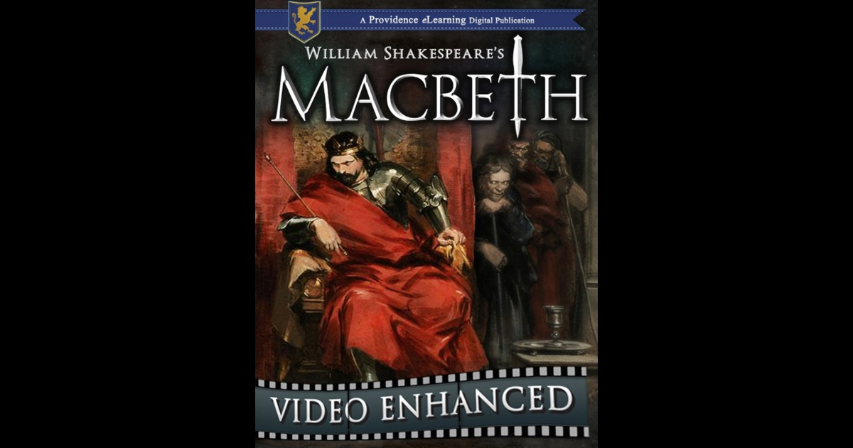 macbeth by william shakespeare a description Macbeth by william shakespeare  description the new cambridge shakespeare appeals to students worldwide for its up-to-date scholarship and emphasis on performance.