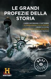 Le grandi profezie della Storia Book Cover