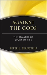 Against the Gods Book Cover