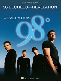 98 Degrees Revelation Songbook