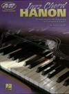Jazz Chord Hanon Music Instruction
