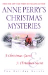 Anne Perrys Christmas Mysteries