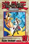 Yu-Gi-Oh Duelist Vol 19