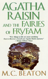 Agatha Raisin and the Fairies of Fryfam PDF Download