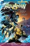 Aquaman Vol 3 Throne Of Atlantis