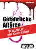 Anke Gebert - Tollwut Grafik