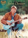 The Very Best Of John Denver Songbook