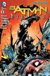 Batman Eternal 2014-  5