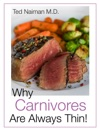 Why Carnivores Are Always Thin