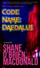 Shane O'Brien MacDonald - Code Name: Daedalus artwork