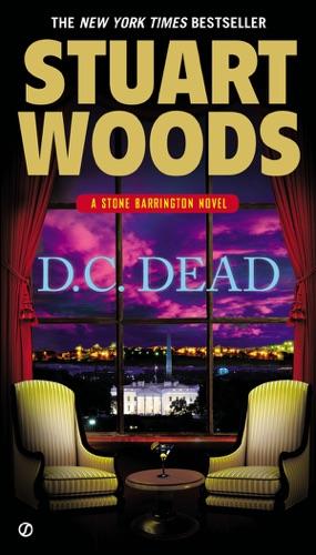 Stuart Woods - D.C. Dead