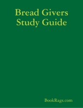 Bread Givers Study Guide