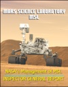 NASAs Management Of The Mars Science Laboratory Project MSL