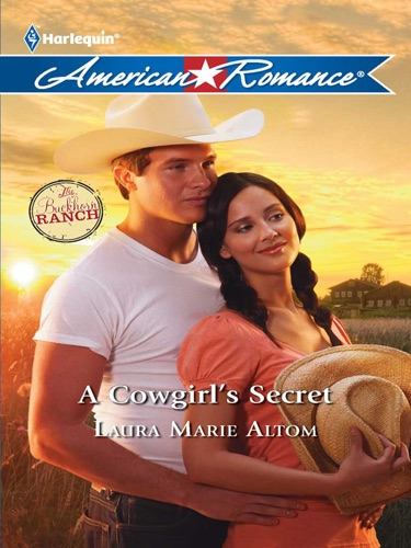 Laura Marie Altom - A Cowgirl's Secret