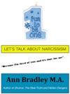 Lets Talk About Narcissism