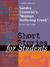 A Study Guide For Sandra Cisneross Woman Hollering Creek