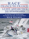 Race France To France Leave Antarctica To Starboard
