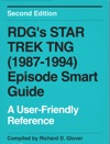 RDGs STAR TREK TNG 1987-1994 Episode Smart Guide Second Edition
