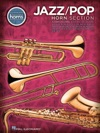 JazzPop Horn Section Songbook