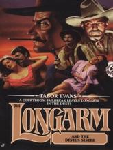 Longarm 244: Longarm and the Devil's Sister