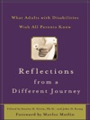 Reflections From A Different Journey