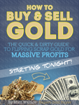 How to Buy & Sell Gold