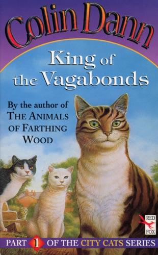 Colin Dann - King Of The Vagabonds