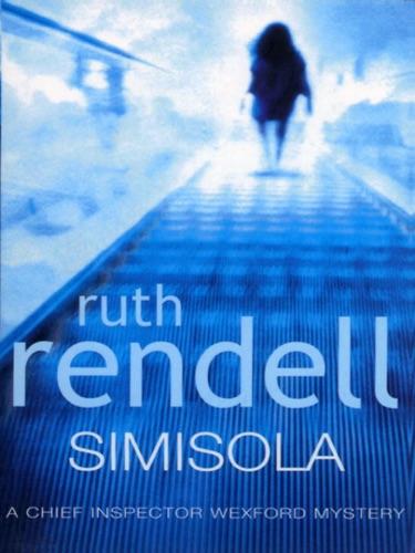 Ruth Rendell - Simisola