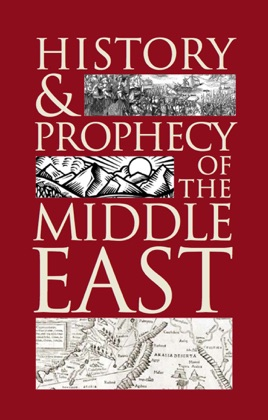 History and Prophecy of the Middle East image