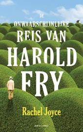 De onwaarschijnlijke reis van Harold Fry PDF Download
