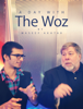 Waseef Akhtar - A Day with The Woz artwork