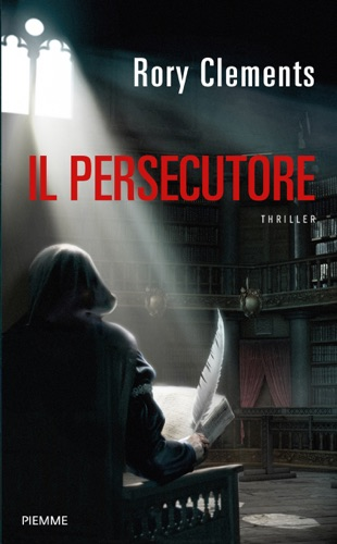 Rory Clements - Il persecutore