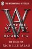Richelle Mead - Vampire Academy Books 1-3 bild