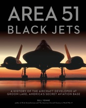 Download and Read Online Area 51 - Black Jets