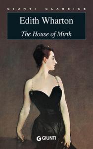 The House of Mirth La couverture du livre martien