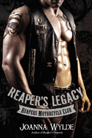 Reaper's Legacy PDF Download