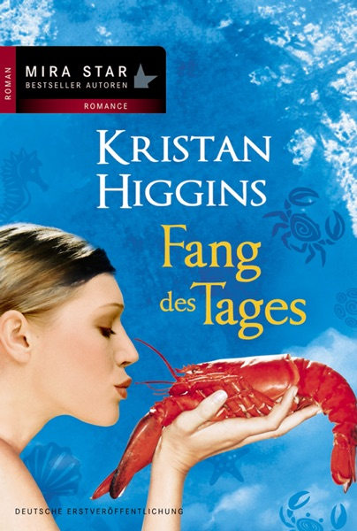 Fang des Tages - Kristan Higgins book cover
