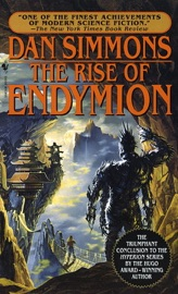 Download Rise of Endymion