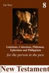 Galatians Colossians Philemon Ephesians And Philippians
