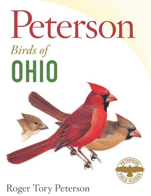 peterson field guide to birds of florida roger tory peterson