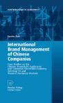 International Brand Management Of Chinese Companies